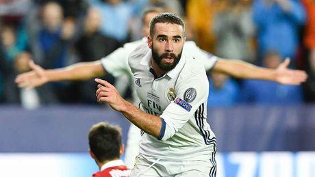 Gareth Bale va nhung ca chan thuong cua Real tu dau mua giai 2016/17 - Anh 14