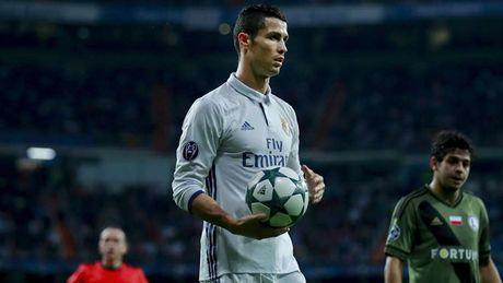 Gareth Bale va nhung ca chan thuong cua Real tu dau mua giai 2016/17 - Anh 15