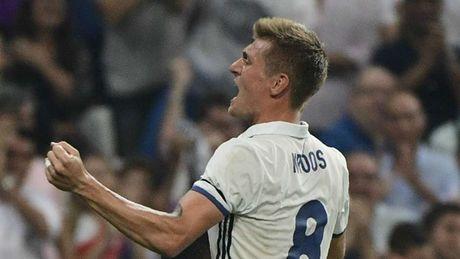 Gareth Bale va nhung ca chan thuong cua Real tu dau mua giai 2016/17 - Anh 3