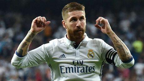 Gareth Bale va nhung ca chan thuong cua Real tu dau mua giai 2016/17 - Anh 5
