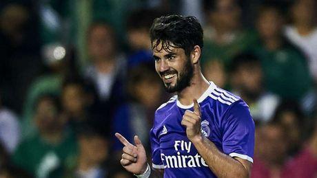 Gareth Bale va nhung ca chan thuong cua Real tu dau mua giai 2016/17 - Anh 9