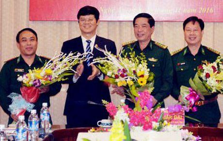 Nghe An thuong nong Ban chuyen an bat vu 69 banh heroin - Anh 1