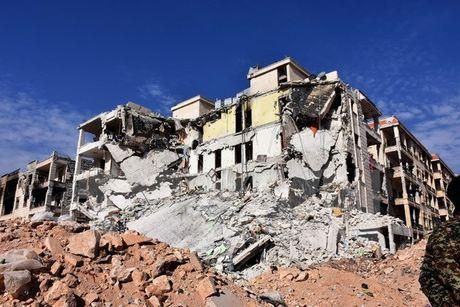Lanh dao Nga va Tho Nhi Ky thao luan ve cuoc khung hoang Syria - Anh 1
