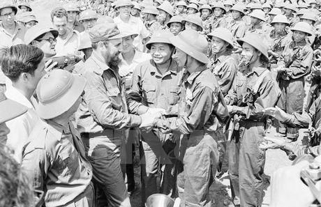Chuyen tham lich su toi Quang Tri cua lanh tu Cuba cach day 43 nam - Anh 11
