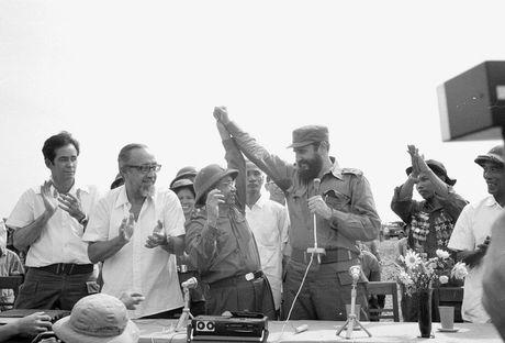 Chuyen tham lich su toi Quang Tri cua lanh tu Cuba cach day 43 nam - Anh 12