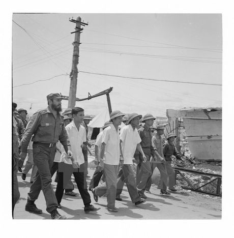 Chuyen tham lich su toi Quang Tri cua lanh tu Cuba cach day 43 nam - Anh 6