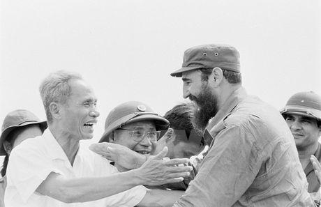 Chuyen tham lich su toi Quang Tri cua lanh tu Cuba cach day 43 nam - Anh 7