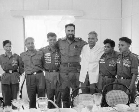 Chuyen tham lich su toi Quang Tri cua lanh tu Cuba cach day 43 nam - Anh 8