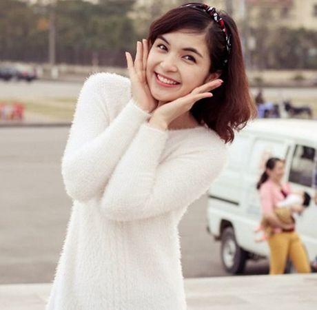 4 chi Kinh Hong dang yeu nhat 'Chuc be ngu ngon' - Anh 5