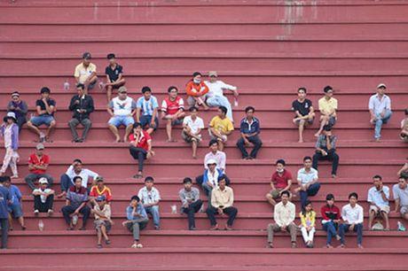 Tin tuc AFF Cup (26.11): DT Viet Nam 'chang ngan ai', HLV Singapore noi sung - Anh 1