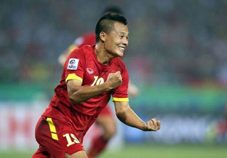 Tin tuc AFF Cup (26.11): DT Viet Nam 'chang ngan ai', HLV Singapore noi sung - Anh 2