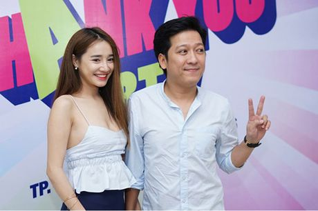 3 nguoi tinh man anh nong bong nhat cua Truong Giang - Anh 16