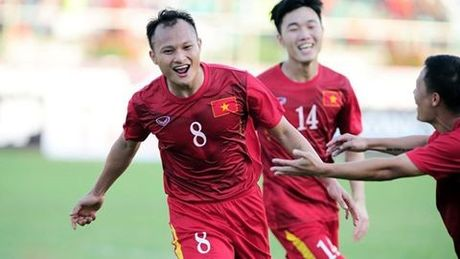 Viet Nam vs Campuchia, 18h30 ngay 26/11: Chien thang thu 3? - Anh 1