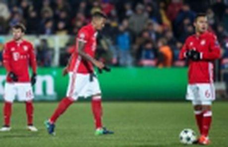 Vong 12 Bundesliga: Leipzig tiep tuc tao soc - Anh 4