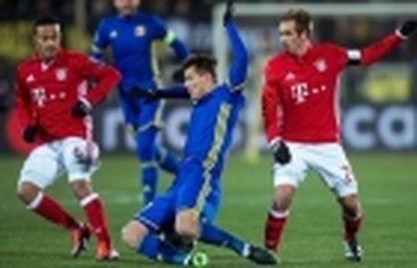 00h30 ngay 27/11, Bayern Munich vs Bayer Leverkusen: Trong con khung hoang - Anh 10