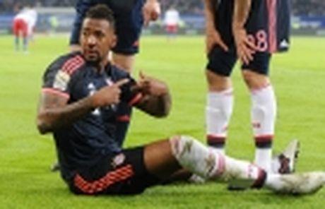 00h30 ngay 27/11, Bayern Munich vs Bayer Leverkusen: Trong con khung hoang - Anh 11