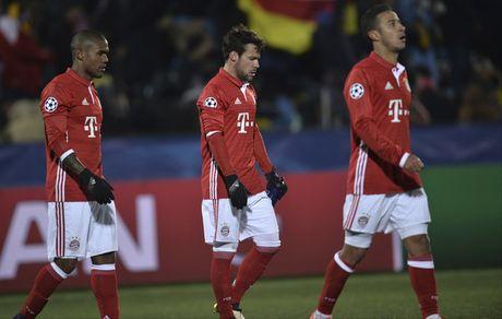 00h30 ngay 27/11, Bayern Munich vs Bayer Leverkusen: Trong con khung hoang - Anh 1