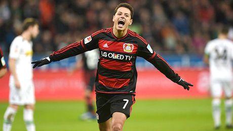 00h30 ngay 27/11, Bayern Munich vs Bayer Leverkusen: Trong con khung hoang - Anh 5