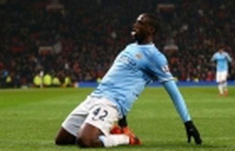 Cap nhat ti so: Burnley 0-0 Man City (Hiep 1) - Anh 5