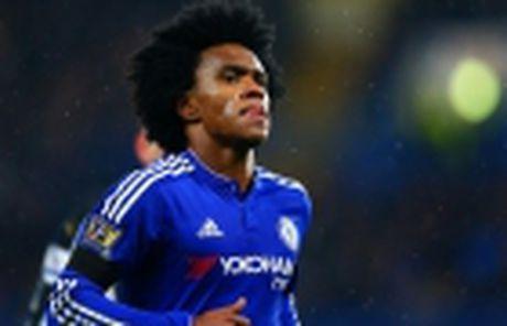 Chelsea, Arsenal tranh nhau than dong cua Phap - Anh 3
