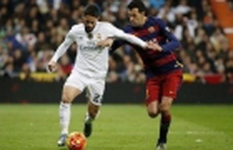 Nho Suarez, Messi se gia han voi Barca - Anh 3
