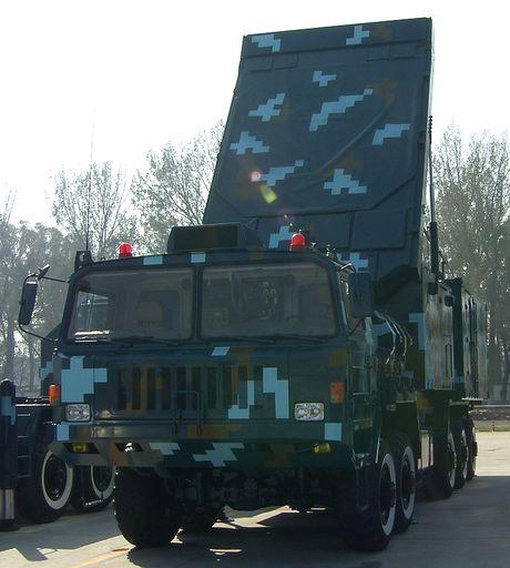 Pakistan se la nuoc dau tien mua ten lua HQ-9 Trung Quoc? - Anh 6