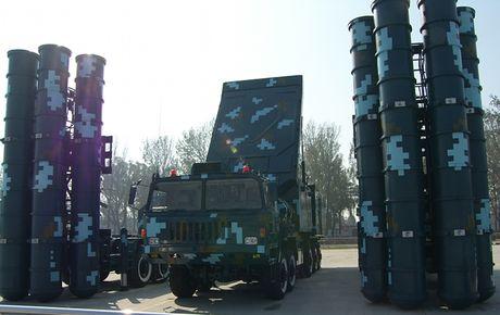 Pakistan se la nuoc dau tien mua ten lua HQ-9 Trung Quoc? - Anh 7