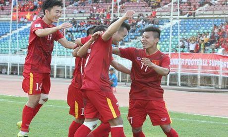 DT Viet Nam - Campuchia: Ngoi dau cho don - Anh 2