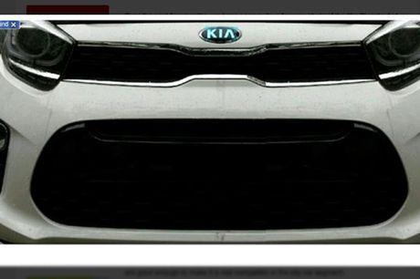 Lo dien anh song 'xe hop sieu re' Kia Morning 2017 - Anh 3