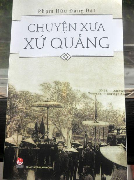 Man ma 'Chuyen xua xu Quang' - Anh 1