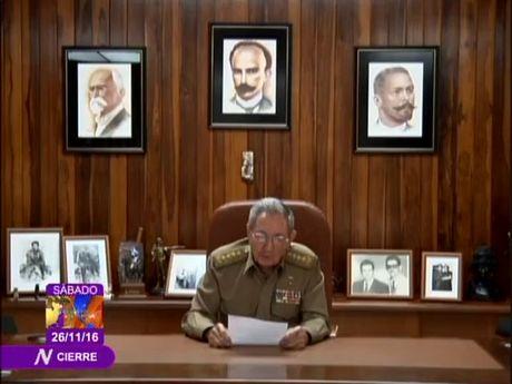 Lanh tu Cuba Fidel Castro tu tran o tuoi 90 - Anh 2