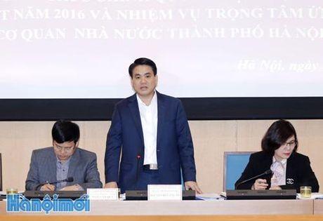 'Nen mong cua Chinh phu dien tu va Thanh pho thong minh' - Anh 2