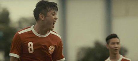 Phim 'Sut' ham nong bau khong khi Ha Noi bang tinh yeu bong da - Anh 4
