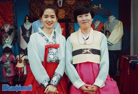 Le hoi van hoa Han Quoc 2016: Co ho trai nghiem nhung net dac sac cua xu Kim Chi - Anh 12