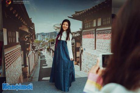Le hoi van hoa Han Quoc 2016: Co ho trai nghiem nhung net dac sac cua xu Kim Chi - Anh 13