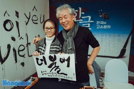 Le hoi van hoa Han Quoc 2016: Co ho trai nghiem nhung net dac sac cua xu Kim Chi - Anh 15