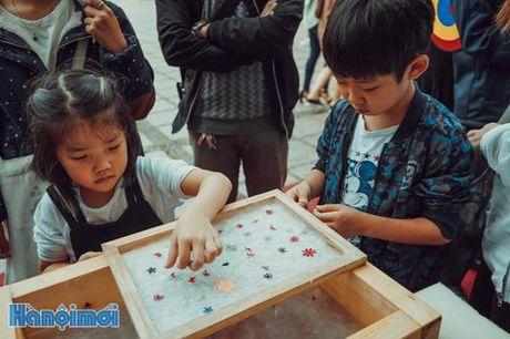 Le hoi van hoa Han Quoc 2016: Co ho trai nghiem nhung net dac sac cua xu Kim Chi - Anh 16