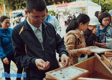 Le hoi van hoa Han Quoc 2016: Co ho trai nghiem nhung net dac sac cua xu Kim Chi - Anh 17