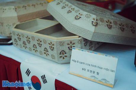 Le hoi van hoa Han Quoc 2016: Co ho trai nghiem nhung net dac sac cua xu Kim Chi - Anh 8