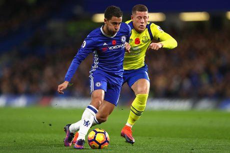 Chelsea - Tottenham: 'The Blues' khoa cua 'Ga trong' - Anh 1