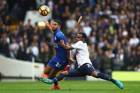 Chelsea - Tottenham: 'The Blues' khoa cua 'Ga trong' - Anh 2