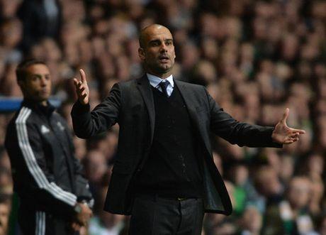 TRUC TIEP Burnley - Man City: Yaya Toure tiep tuc da chinh - Anh 2