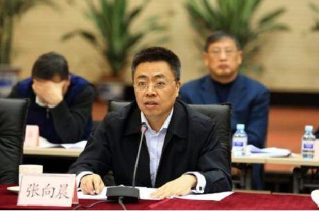 Trung Quoc dua ra loi canh bao doi voi chinh sach thuong mai cua Trump - Anh 1