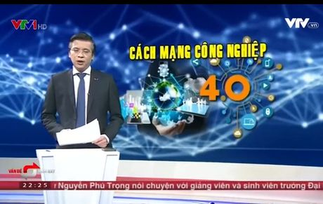 Cuoc cach mang cong nghiep lan 4 dang thay doi Viet Nam nhu the nao? - Anh 1