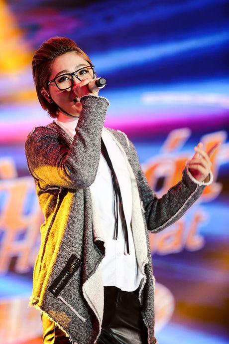 """Sing My Song: Vicky Nhung mang ban hit moi hua hen hot khong kem """"Ong ba anh"""" - Anh 1"""