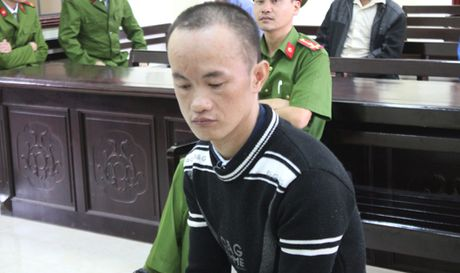 Chung than cho ke lam 'phien dich' cho doi tuong ban heroin - Anh 1