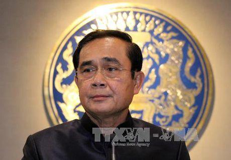 Thu tuong Thai Lan: Quoc vuong moi sap len ngoi - Anh 1