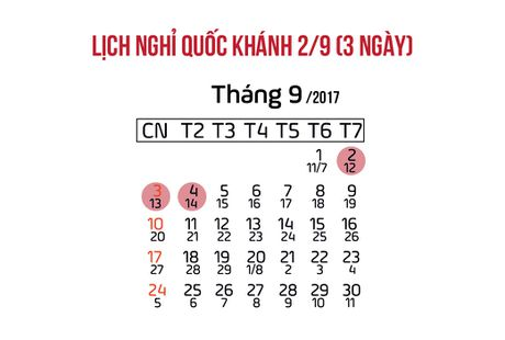 Tet nghi 7 ngay, vay lich nhung ngay nghi le con lai the nao? - Anh 5