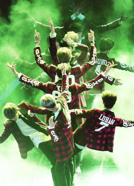 My idol: Giac mo EXO mot lan 9 lai thanh 12 - Anh 4
