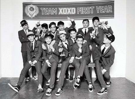 My idol: Giac mo EXO mot lan 9 lai thanh 12 - Anh 5
